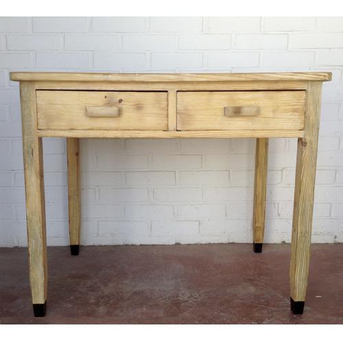 mesa tocinera transformacion reciclaje restauracion muebles mobiliario vintage antiguedades decoracion interiorismo madrid toledo