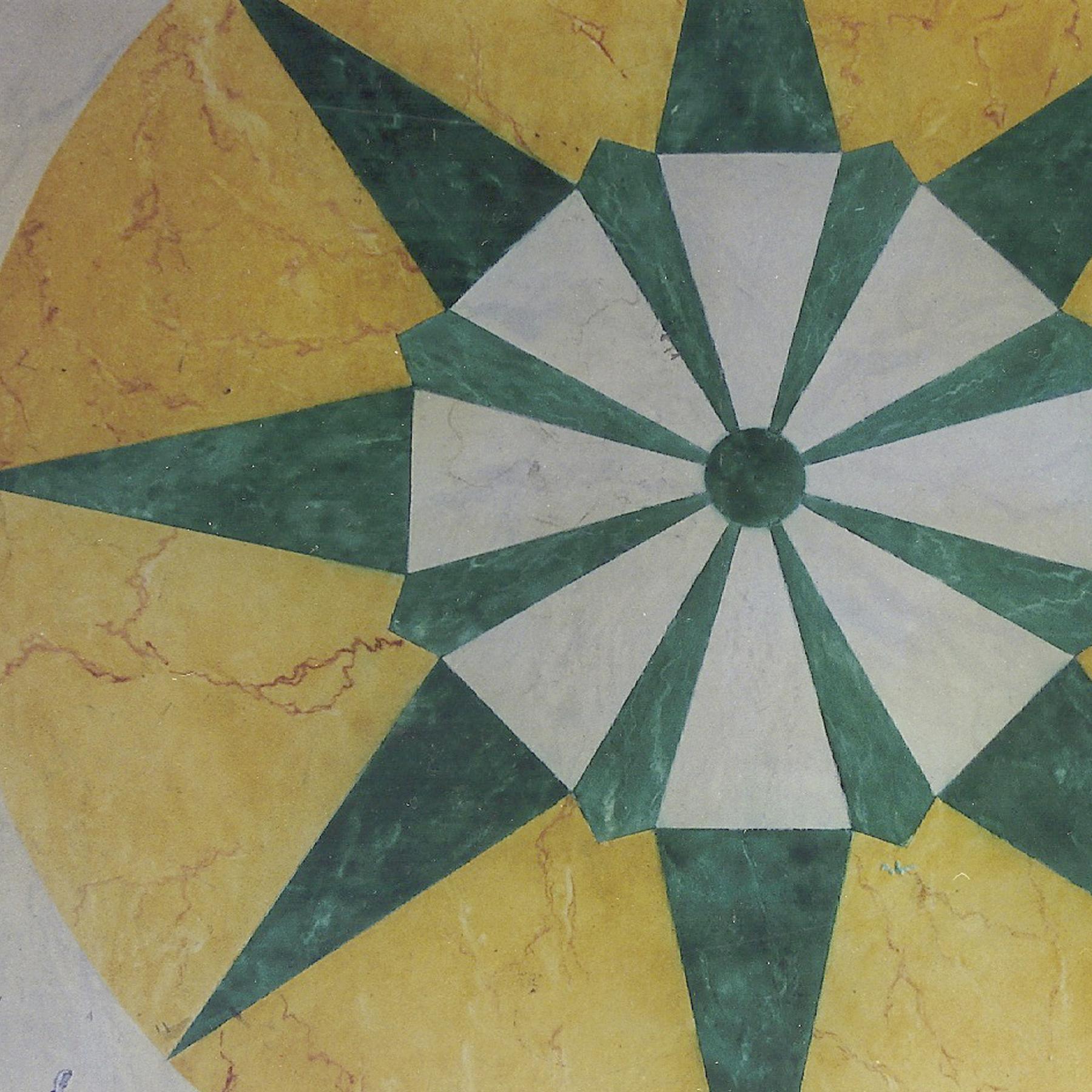 Pintura decorativa madrid toledo falso marmol imitacion