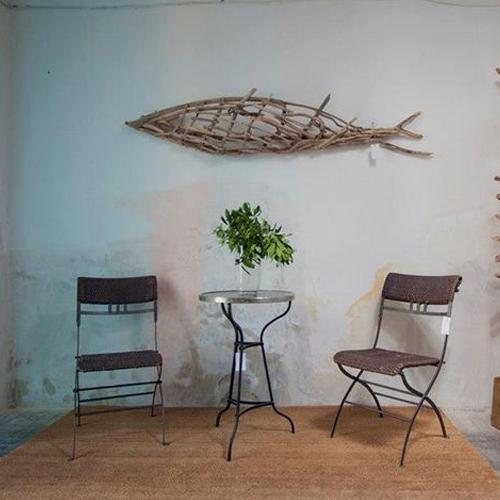 decoracion reciclado materiales madrid vintage interiorismo eventos
