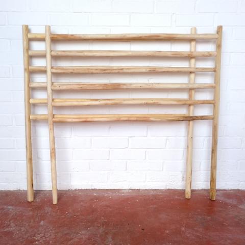 pareja de cabeceros madera natural cruda slowlife clara barras decoracion tendencia dormitorio infantill 2